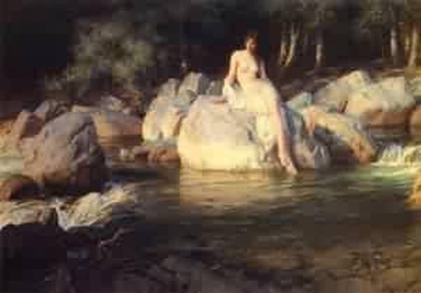 the kelpie 1913